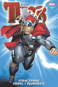 Marvel 토르 옴니버스