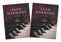 재즈 화성학(Jazz Harmony). 2