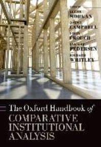 The Oxford Handbook of Comparative Institutional Analysis