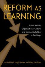 Reform as Learning
