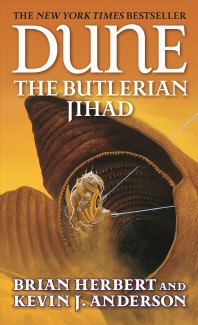 Dune : Butlerian Jihad