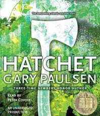 Hatchet [Audio-CD][Unabridged]