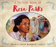 A Picture Book of Rosa Parks