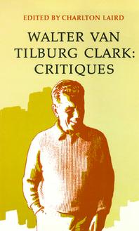 Walter Van Tilberg Clark