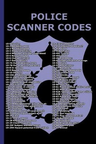 Police Scanner Codes with Badge