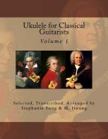 Ukulele for Classical Guitarists