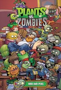 Plants vs. Zombies Volume 11