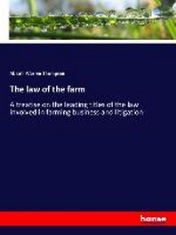 The law of the farm
