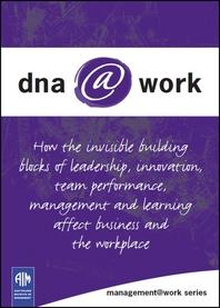 DNA@Work
