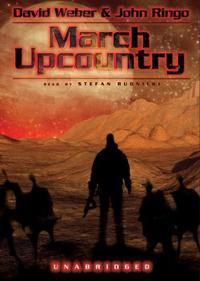 March Upcountry Lib/E