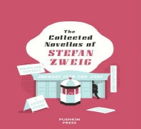The Collected Novellas of Stefan Zweig