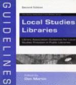 Local Studies Libraries