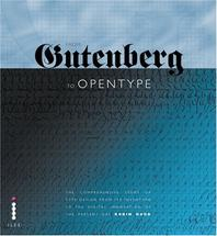 From Gutenberg to Open Type