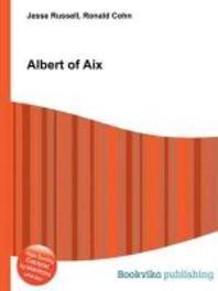 Albert of AIX