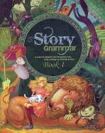 STORY GRAMMAR BOOK. 1