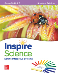 Inspire Science G5 SB Unit 3 (Student Edition)