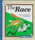 The Race, Let Me Read Series, Trade Binding
