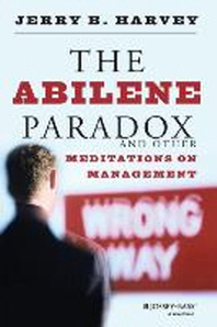 Abilene Paradox P