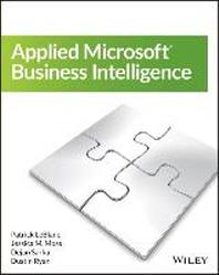Applied Microsoft Business Intelligence