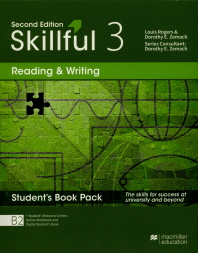 Skillful Reading & Writing. 3(Student's Book Pack B2)