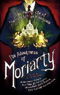 Mammoth Book of the Adventures of Moriarty