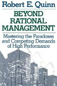 Beyond Rational Management