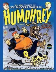 Humphrey Comics #19