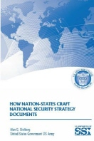 U.S. Army War College How Nation-States Craft National Security Strategy Documents