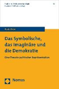 Das Symbolische, Das Imaginare Und Die Demokratie