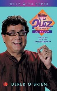 Bournvita Quiz Contest Quiz Book