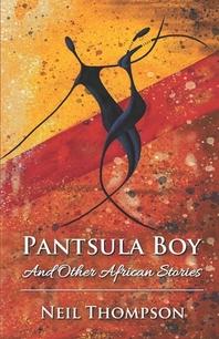 Pantsula Boy