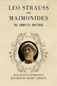 Leo Strauss on Maimonides