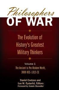 Philosophers of War Two Volume Set