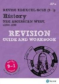 REVISE Edexcel GCSE (9-1) History the American West Revision