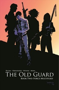 The Old Guard Book Two