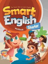 Smart English Starter: Work Book
