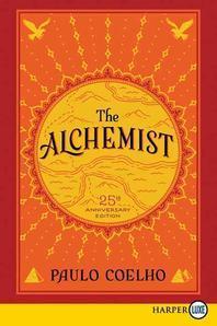 The Alchemist 25th Anniversary