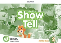 Show and Tell. 2 Activity Book