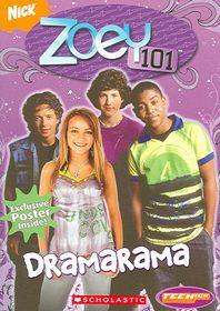 Teenick: Zoey 101: Dramarama