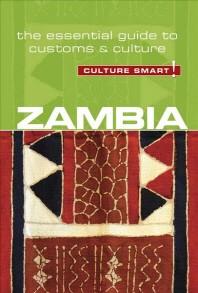 Zambia - Culture Smart!, Volume 94