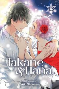 Takane & Hana, Vol. 13, 13