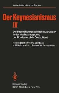 Der Keynesianismus IV