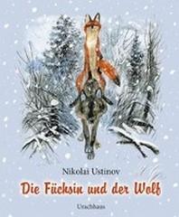 Die Fuechsin und der Wolf