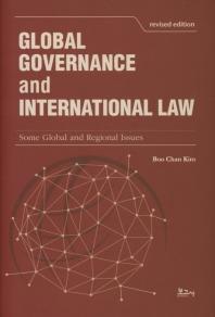 Global Governance and International Law