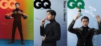 지큐(GQ) KOREA (2020년10월호)(D형)