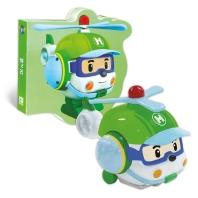 로보카폴리 장난감 그림책: 헬리(자동차완구 포함)