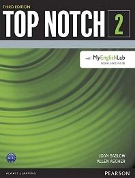 TOP NOTCH 2: SB+MEL