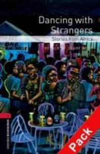 Oxford Bookworms Stage 3(Audio CD Pack)