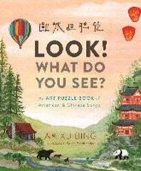 Look! What Do You See?