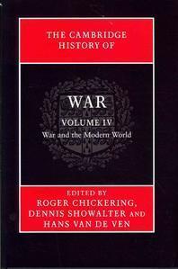 The Cambridge History of War